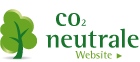 virere.de als CO2-neutrale Website zertifiziert
